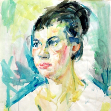 paintings Portraits